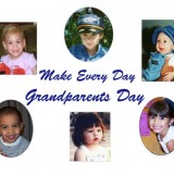 Grandparent's Day can happen every day – a time to read and to share!