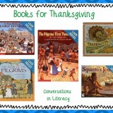 Giving thanks for the gift of reading
