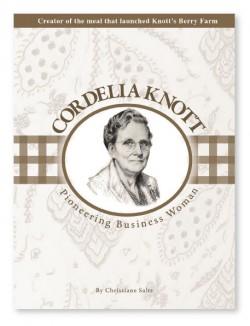 Cordelia Knott: Pioneering Business Woman
