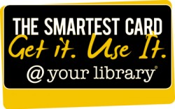 Be a Library Champ!
